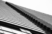 High-Contrast-Angles-and-Balconies-North-Water-Street-Chicago-©Lauri-Novak