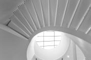 Milwaukee-Symphony-Orchestra-building-eye-stairs-©Lauri-Novak