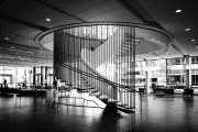 Milwaukee-Symphony-Orchestra-building-full-view-spiral-stairs-©Lauri-Novak