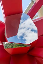 Atomium-Surface-Reflections-©Lauri-Novak
