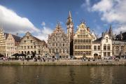 Ghent-along-the-river-©Lauri-Novak