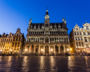 Grand-Place-Brussels-©Lauri-Novak