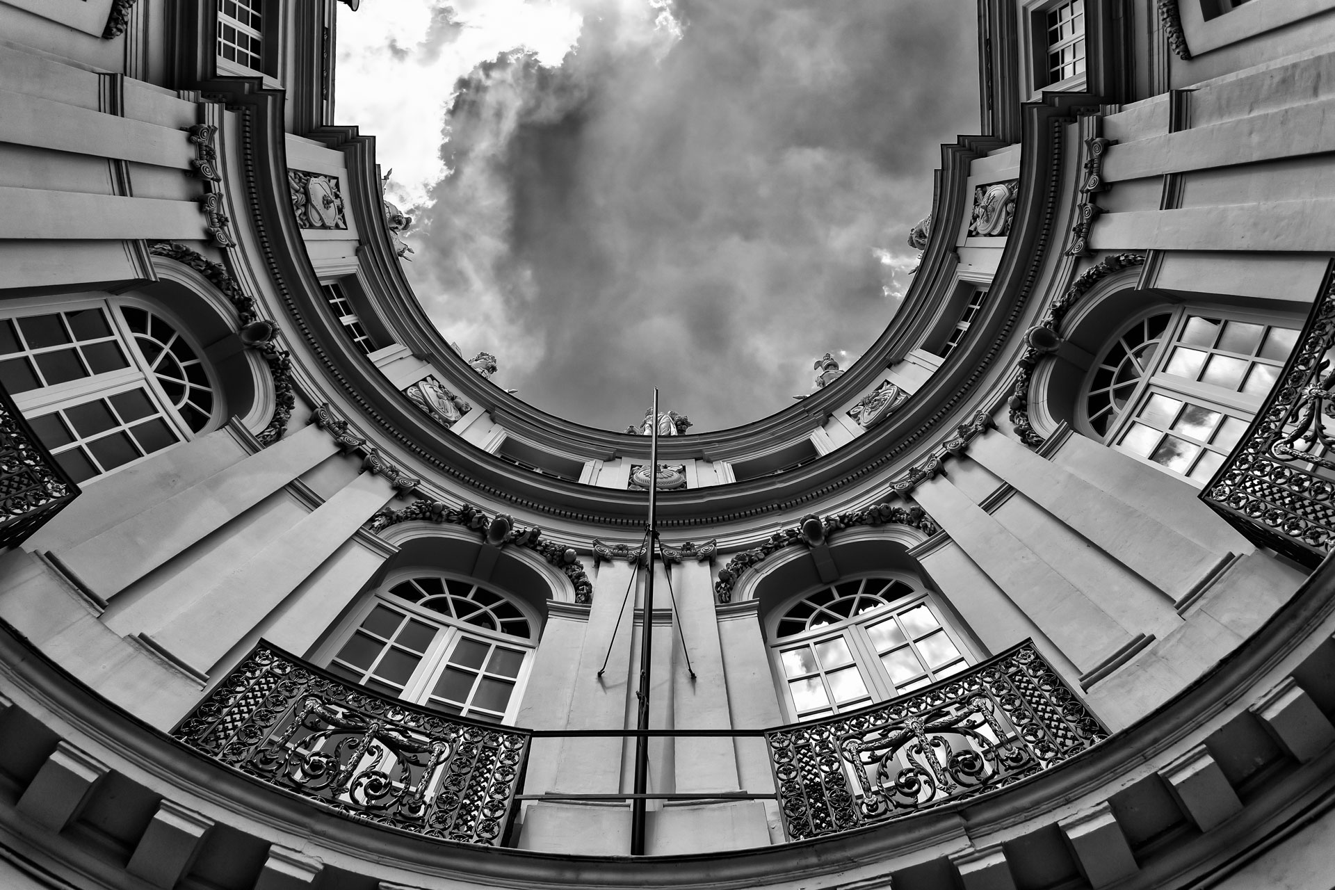 Brussels Architecture Fine Art Photography, link to Springboard Arts, Chicago