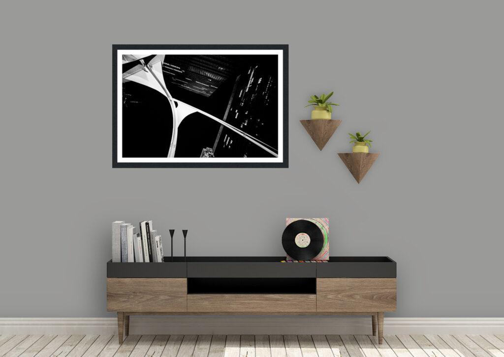 Calder Flamingo gallery image