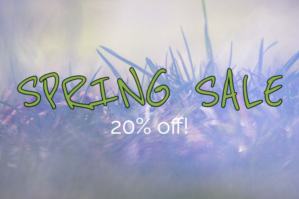 Spring Sale: Limited Edition Prints