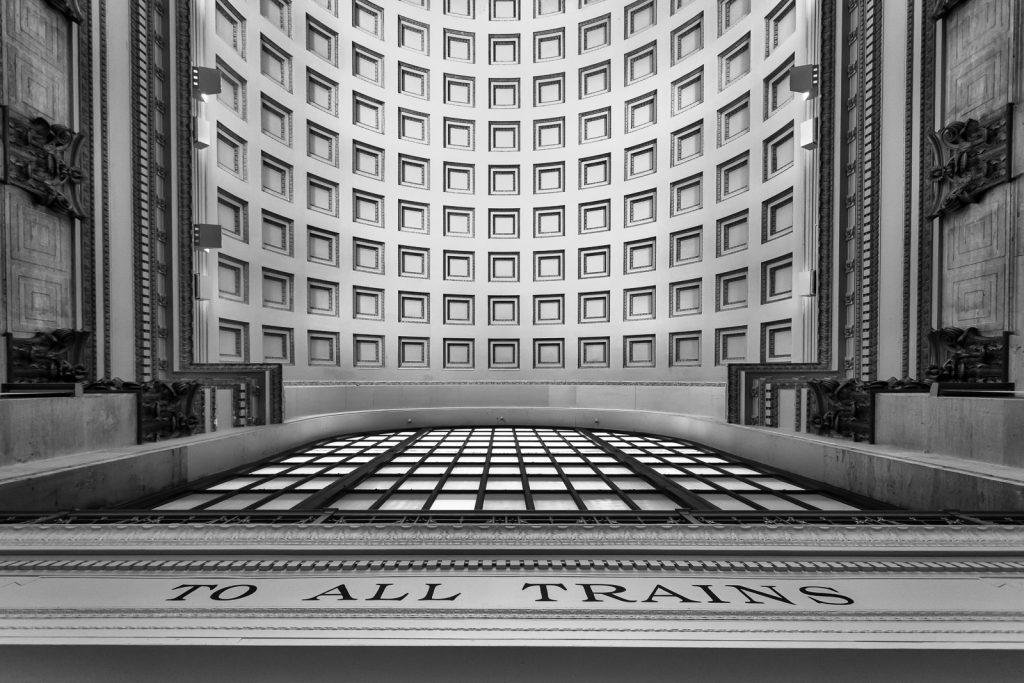 Union Station