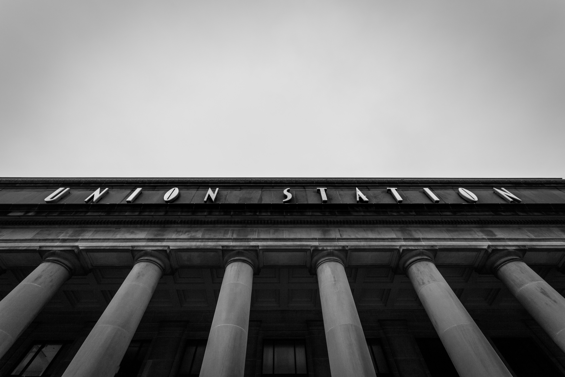 Union Station: Chicago
