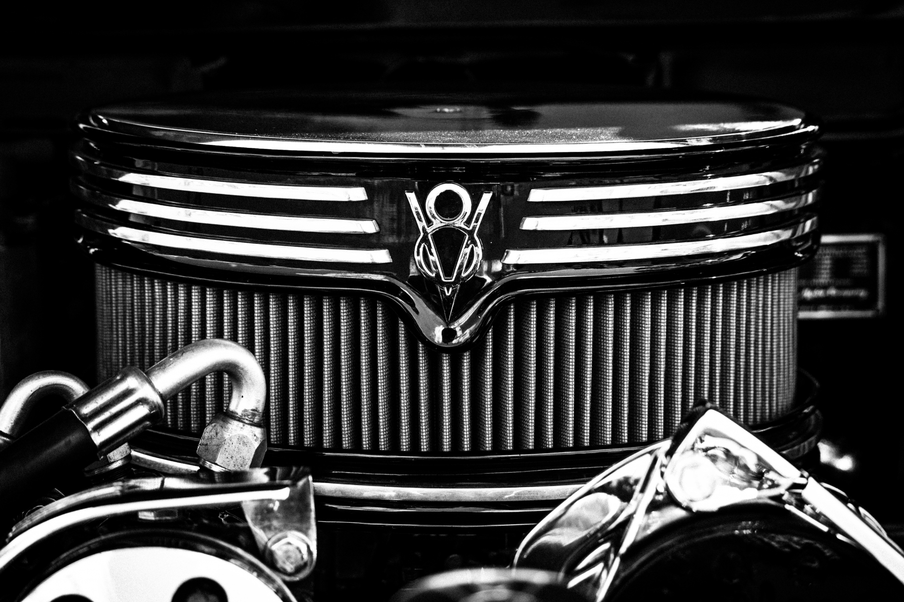 Classic cars are art