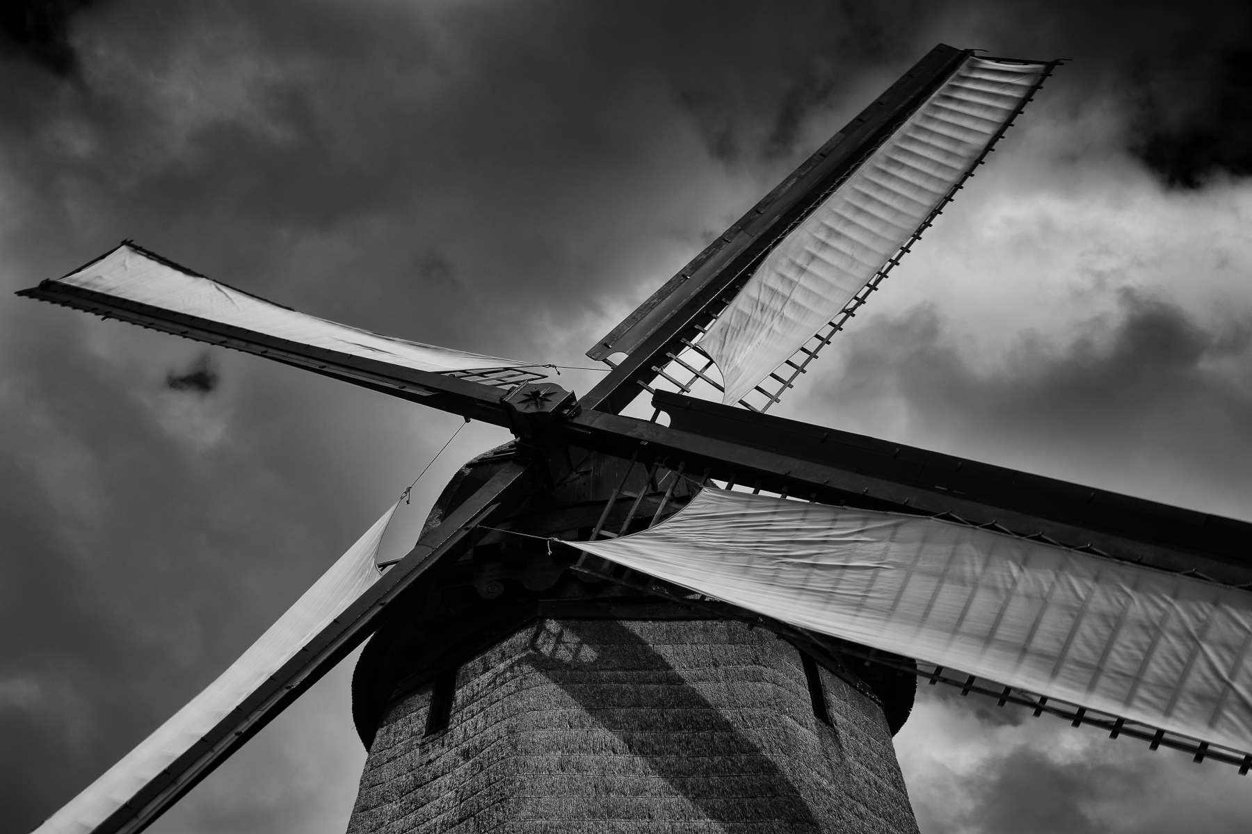 The Netherlands Part 1 – The Travel Section
